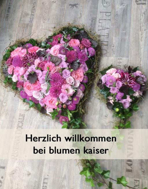 Stellenangebot für Floristin, Floristen in Hamburgs schönem Süden
