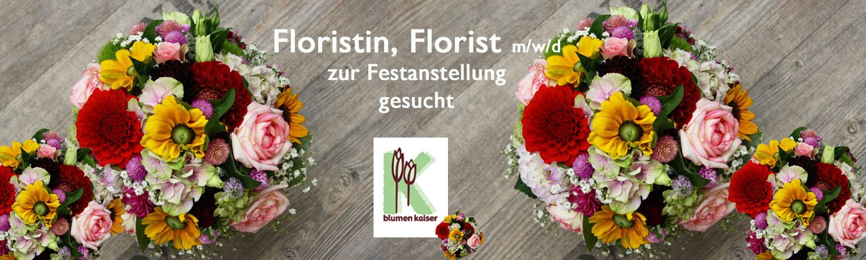 Job Florist